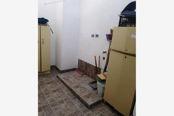 Foto de casa en venta en  , villa jacarandas, torreón, coahuila de zaragoza, 4653955 No. 20