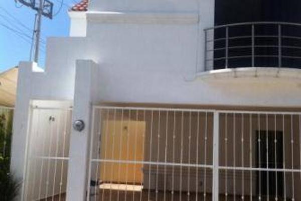 Foto de casa en venta en  , villa jardín, irapuato, guanajuato, 5426742 No. 01
