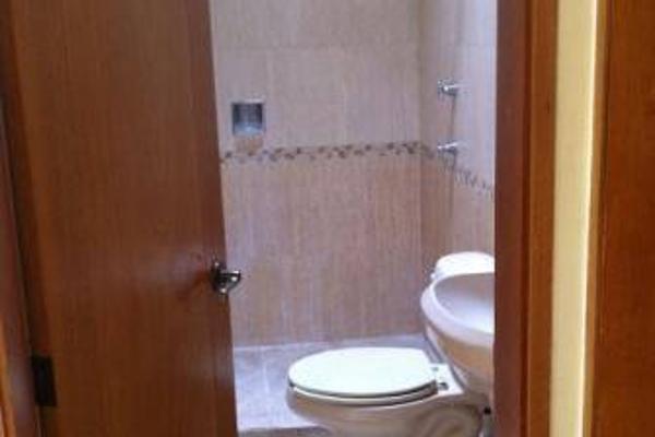Foto de casa en venta en  , villa jardín, irapuato, guanajuato, 5426742 No. 04