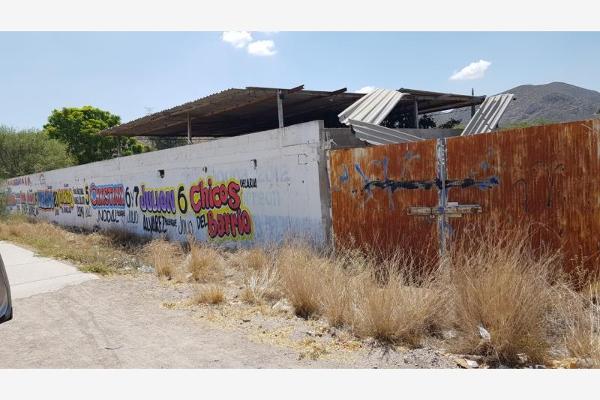 Foto de terreno comercial en venta en  , villa jardín, lerdo, durango, 10085255 No. 01