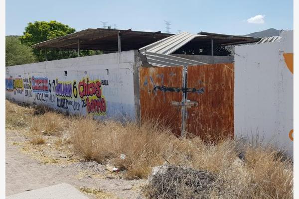Foto de terreno comercial en venta en  , villa jardín, lerdo, durango, 10085255 No. 02