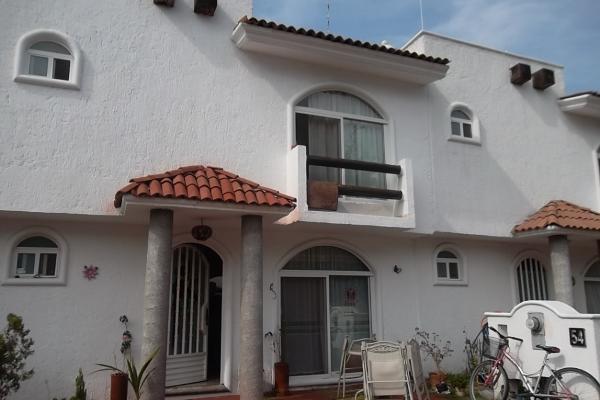 Casa en condominio en Villa Jardín, en Venta ID 1056103