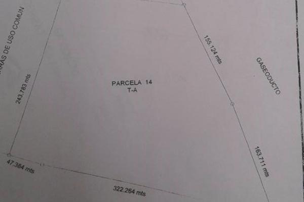 Foto de terreno habitacional en venta en  , villa juárez (rancheria juárez), chihuahua, chihuahua, 12815365 No. 03
