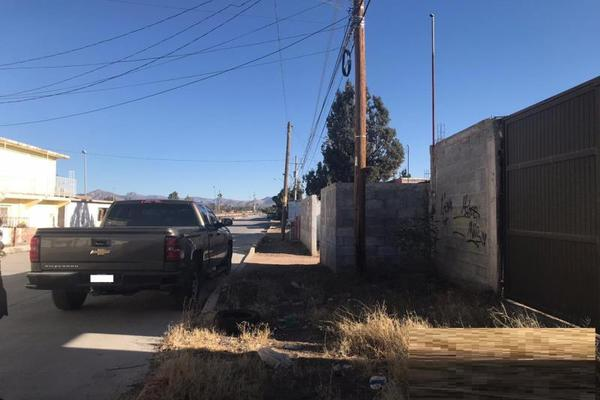Foto de terreno habitacional en venta en . ., villa juárez (rancheria juárez), chihuahua, chihuahua, 0 No. 03
