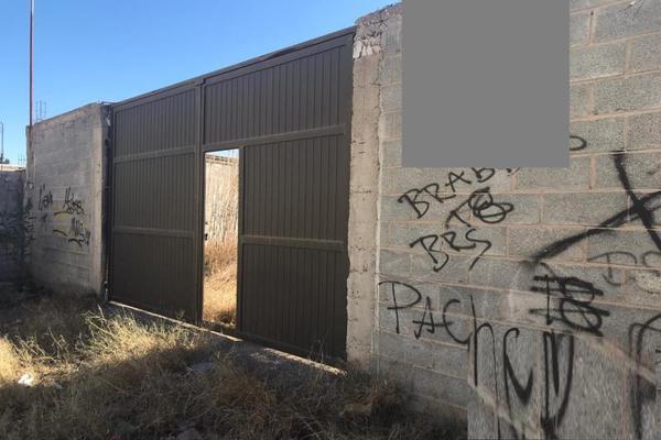 Foto de terreno habitacional en venta en . ., villa juárez (rancheria juárez), chihuahua, chihuahua, 0 No. 05