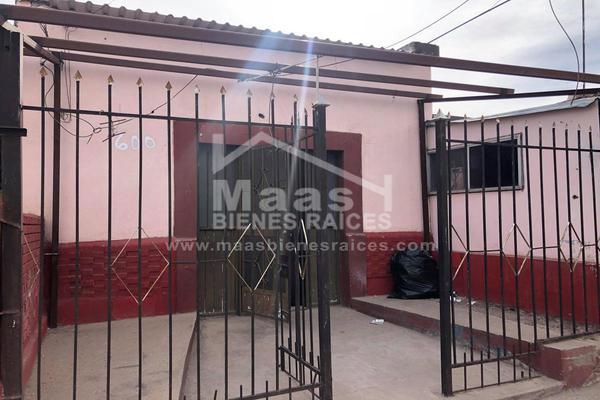 Foto de casa en venta en  , villa juárez (rancheria juárez), chihuahua, chihuahua, 20132497 No. 05