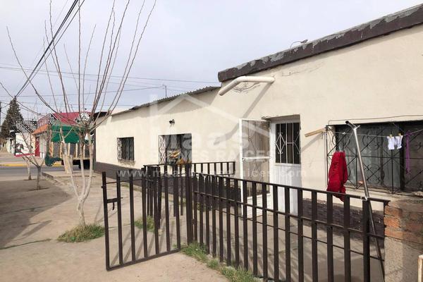 Foto de casa en venta en  , villa juárez (rancheria juárez), chihuahua, chihuahua, 20132497 No. 12