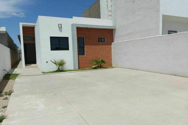 Foto de casa en venta en  , villa juárez (rancheria juárez), chihuahua, chihuahua, 0 No. 02