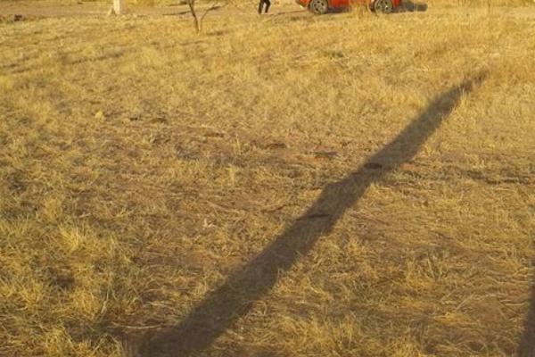 Foto de terreno habitacional en venta en  , villa juárez (rancheria juárez), chihuahua, chihuahua, 7858252 No. 01