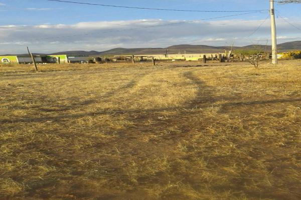 Foto de terreno habitacional en venta en  , villa juárez (rancheria juárez), chihuahua, chihuahua, 7858252 No. 02