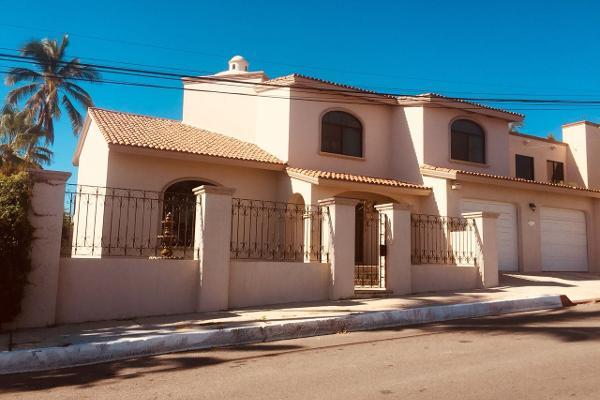 Foto de casa en venta en villa la fuente , el chamizal, los cabos, baja california sur, 5682914 No. 01