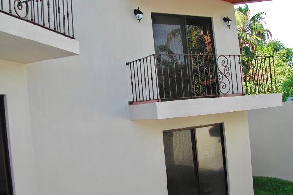 Foto de casa en venta en villa la fuente , el chamizal, los cabos, baja california sur, 5682914 No. 02