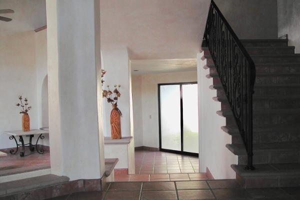 Foto de casa en venta en villa la fuente , el chamizal, los cabos, baja california sur, 5682914 No. 03