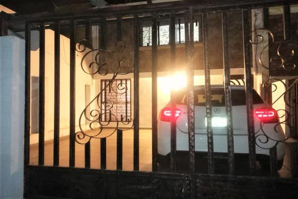 Foto de casa en renta en  , villa las fuentes 1 sector, monterrey, nuevo león, 17599047 No. 02
