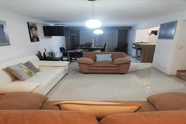 Foto de casa en renta en  , villa las fuentes 1 sector, monterrey, nuevo león, 17599047 No. 03