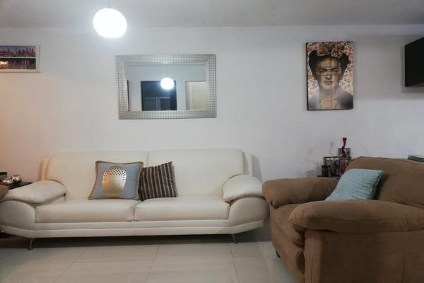 Foto de casa en renta en  , villa las fuentes 1 sector, monterrey, nuevo león, 17599047 No. 04
