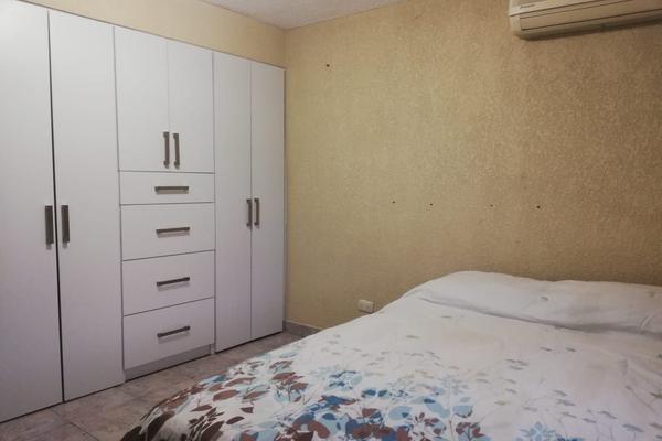 Foto de casa en renta en  , villa las fuentes 1 sector, monterrey, nuevo león, 17599047 No. 07