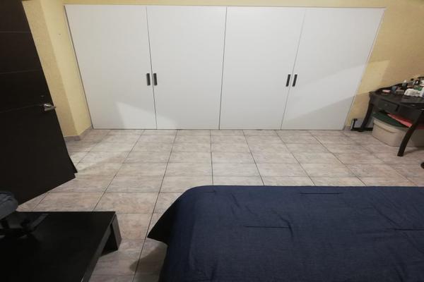 Foto de casa en renta en  , villa las fuentes 1 sector, monterrey, nuevo león, 17599047 No. 10