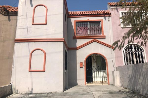 Foto de casa en renta en  , villa las fuentes 1 sector, monterrey, nuevo león, 19345199 No. 02