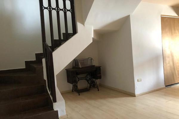 Foto de casa en renta en  , villa las fuentes 1 sector, monterrey, nuevo león, 19345199 No. 21