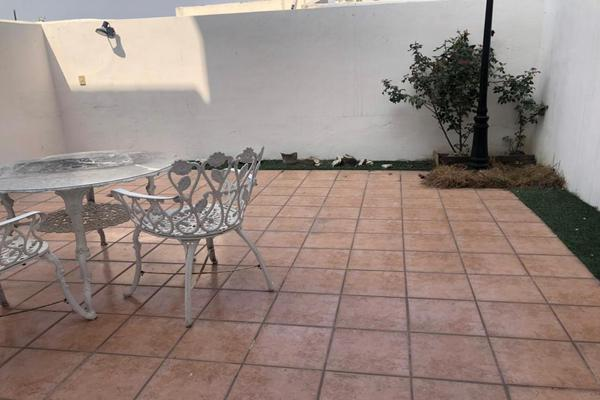 Foto de casa en renta en  , villa las fuentes 1 sector, monterrey, nuevo león, 19345199 No. 24