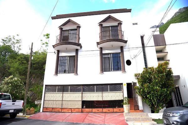 Foto de casa en venta en  , villa las fuentes, monterrey, nuevo león, 16167141 No. 02