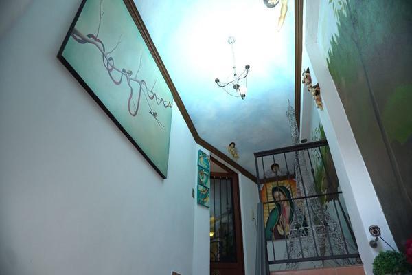Foto de casa en venta en  , villa las fuentes, monterrey, nuevo león, 16167141 No. 03