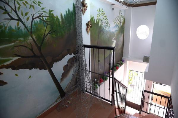Foto de casa en venta en  , villa las fuentes, monterrey, nuevo león, 16167141 No. 05