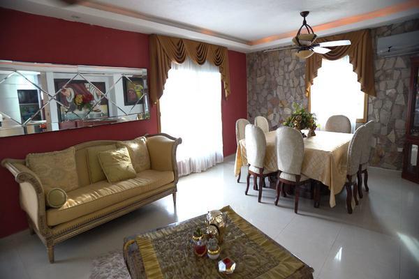 Foto de casa en venta en  , villa las fuentes, monterrey, nuevo león, 16167141 No. 06