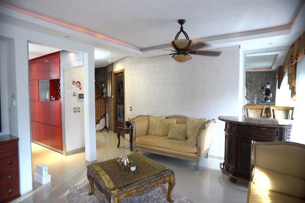 Foto de casa en venta en  , villa las fuentes, monterrey, nuevo león, 16167141 No. 07