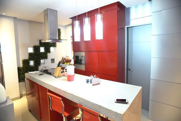 Foto de casa en venta en  , villa las fuentes, monterrey, nuevo león, 16167141 No. 08