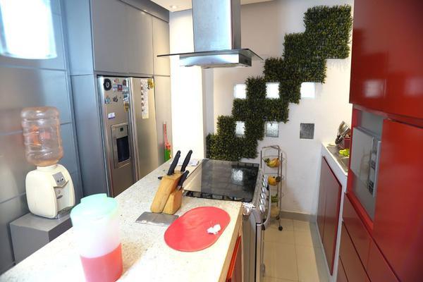 Foto de casa en venta en  , villa las fuentes, monterrey, nuevo león, 16167141 No. 09