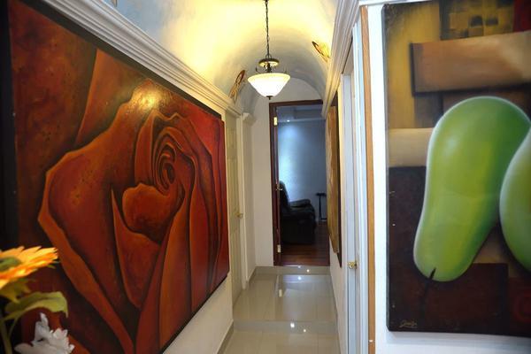 Foto de casa en venta en  , villa las fuentes, monterrey, nuevo león, 16167141 No. 10