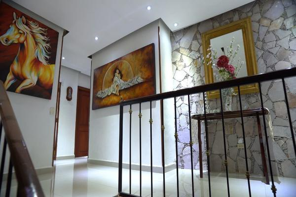 Foto de casa en venta en  , villa las fuentes, monterrey, nuevo león, 16167141 No. 13