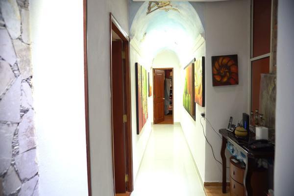 Foto de casa en venta en  , villa las fuentes, monterrey, nuevo león, 16167141 No. 14
