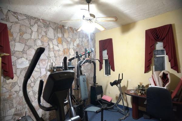 Foto de casa en venta en  , villa las fuentes, monterrey, nuevo león, 16167141 No. 17