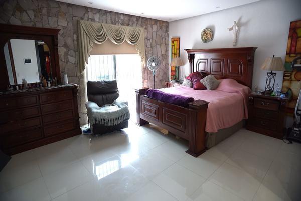 Foto de casa en venta en  , villa las fuentes, monterrey, nuevo león, 16167141 No. 18