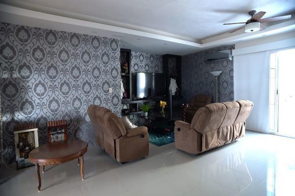 Foto de casa en venta en  , villa las fuentes, monterrey, nuevo león, 16167141 No. 20