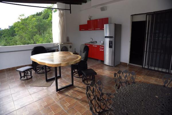 Foto de casa en venta en  , villa las fuentes, monterrey, nuevo león, 16167141 No. 24