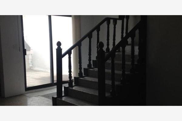 Foto de casa en venta en  , villa las fuentes, monterrey, nuevo león, 18724202 No. 03