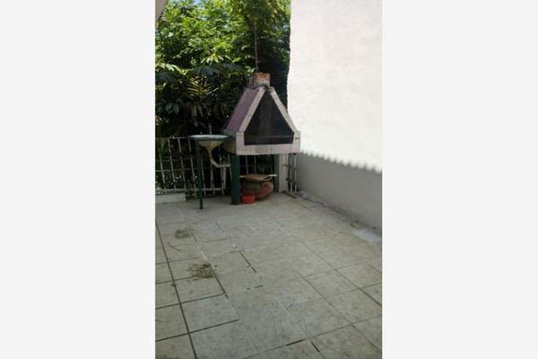 Foto de casa en venta en  , villa las fuentes, monterrey, nuevo león, 18724202 No. 06