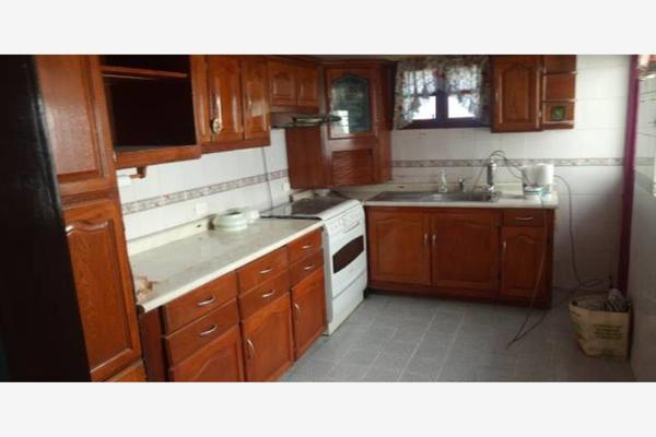 Foto de casa en venta en  , villa las fuentes, monterrey, nuevo león, 18724202 No. 07