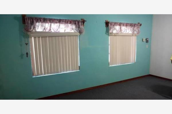 Foto de casa en venta en  , villa las fuentes, monterrey, nuevo león, 18724202 No. 08