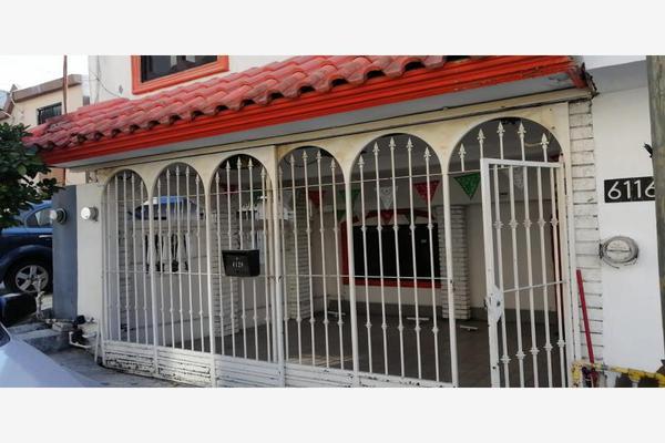 Foto de casa en venta en  , villa las fuentes, monterrey, nuevo león, 18724202 No. 12