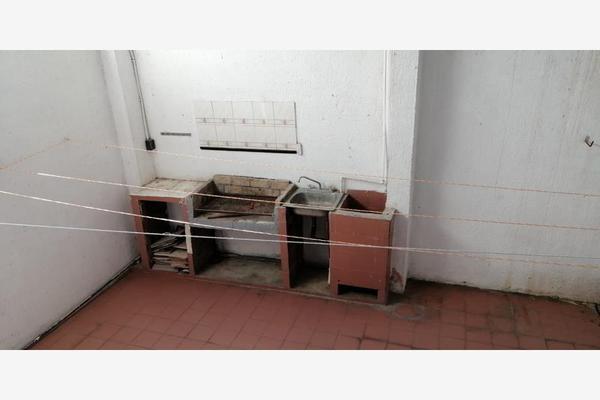 Foto de casa en venta en  , villa las fuentes, monterrey, nuevo león, 18724202 No. 18