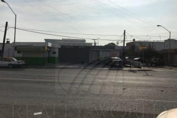 Foto de terreno comercial en venta en  , villa las puentes, san nicolás de los garza, nuevo león, 4673945 No. 01