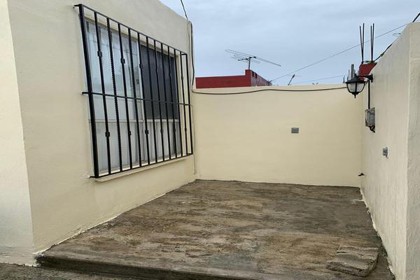 Foto de casa en venta en  , villa las rosas, altamira, tamaulipas, 0 No. 04