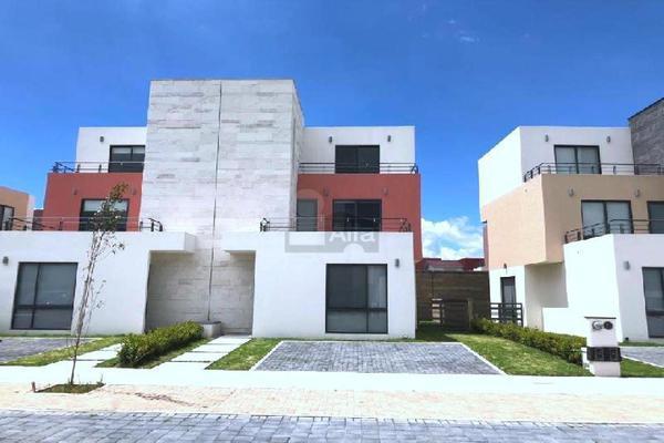 Foto de casa en renta en villa lugano , hacienda de las fuentes, calimaya, méxico, 5774041 No. 01