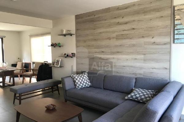 Foto de casa en renta en villa lugano , hacienda de las fuentes, calimaya, méxico, 5774041 No. 02