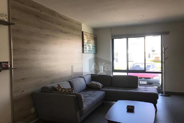 Foto de casa en renta en villa lugano , hacienda de las fuentes, calimaya, méxico, 5774041 No. 03